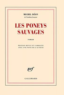 """Afficher """"Les poneys sauvages"""""""