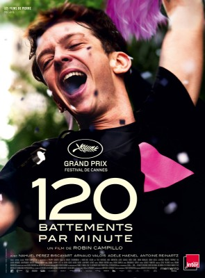 "Afficher ""120 battements par minute DVD"""