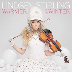"Afficher ""Warmer in the winter"""