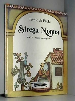 "Afficher ""Strega Nonna"""