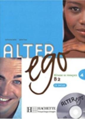 """Afficher """"Alter ego n° 4 Alter ego 4"""""""