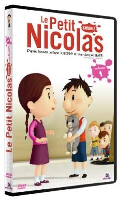 """Afficher """"Le Petit Nicolas - volume 1, saison 2"""""""