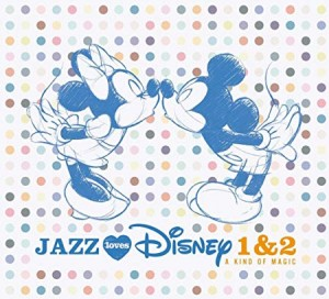 """Afficher """"Jazz loves Disney, vol. 2"""""""