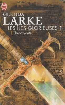 """Afficher """"Les îles glorieuses n° 1 Clairvoyante"""""""