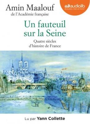 """Afficher """"Un fauteuil sur la Seine"""""""