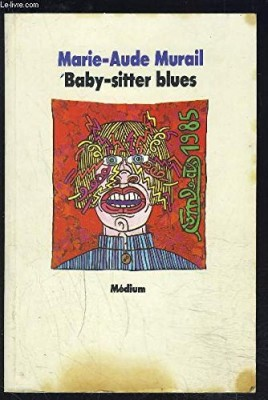 "Afficher ""Baby-sitter blues"""