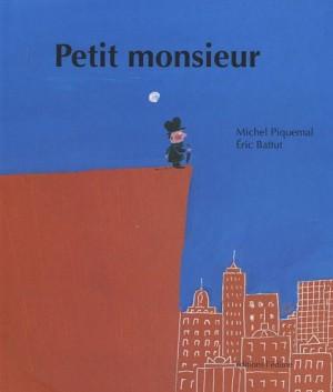 """Afficher """"Petit monsieur"""""""
