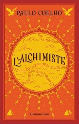 "Afficher ""L'Alchimiste"""