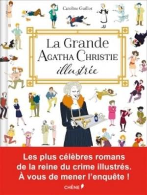 """Afficher """"La Grande Agatha Christie"""""""