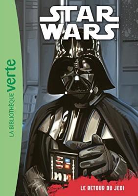 "Afficher ""Star Wars n° 6 Star wars - Le retour du Jedi"""