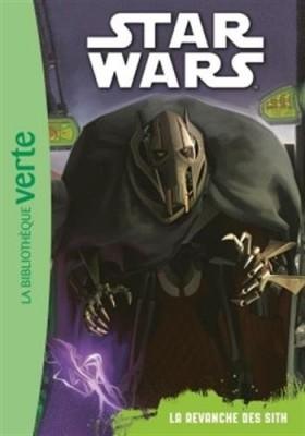 """Afficher """"Star Wars n° 3 Star Wars - La revanche des Sith"""""""