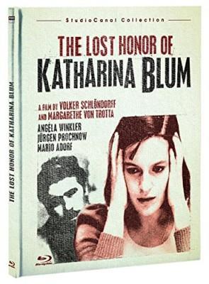"Afficher ""L'Honneur perdu de Katharina Blum"""