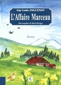 """Afficher """"Marigny et l'Affaire Marceau"""""""