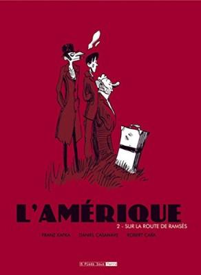 """Afficher """"Amérique (L') n° 2 Sur la route de Ramsès"""""""