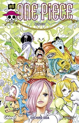 "Afficher ""One piece n° 85 One Piece"""