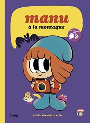 """Afficher """"Manu Manu à la montagne"""""""