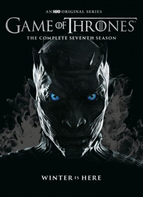 "Afficher ""Game of thrones n° 7 Game of thrones - Le trône de fer - Saison 7"""