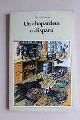 """Afficher """"Un Chapardeur a disparu"""""""