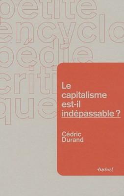 """Afficher """"capitalisme est-il indépassable ? (Le)"""""""