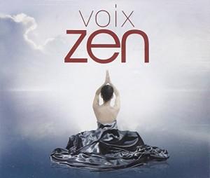"""Afficher """"Voix zen"""""""