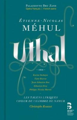 """Afficher """"Uthal"""""""