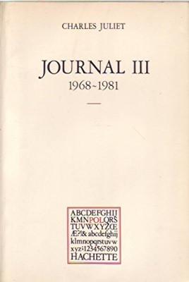 "Afficher ""Journal n° 3 Journal III, 1968-1981"""