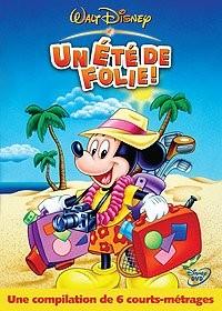 """Afficher """"Mickey"""""""