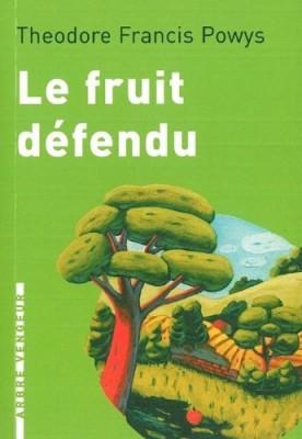 """Afficher """"Le fruit défendu"""""""