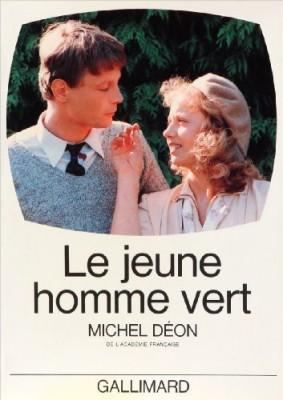 """Afficher """"Le Jeune homme vert"""""""
