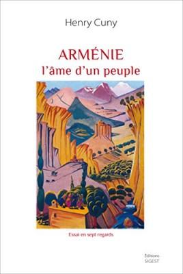 """Afficher """"Arménie, l'âme d'un peuple"""""""