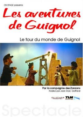 """Afficher """"aventures de Guignol (Les)"""""""