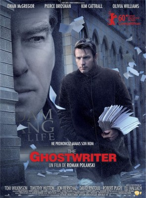 "Afficher ""Ghost writer (The)"""