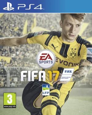 vignette de 'FIFA 17'