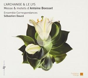 """Afficher """"Archange et le lys (L')"""""""