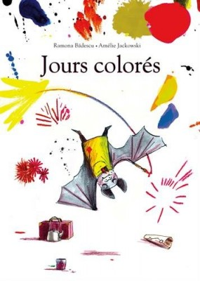 """Afficher """"Jours colorés"""""""