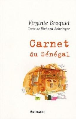 """Afficher """"Carnet du Sénégal"""""""
