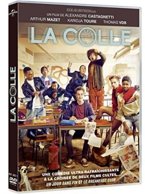 """Afficher """"colle (La)"""""""