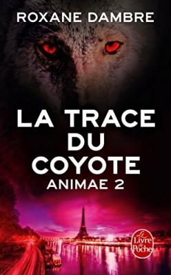 "Afficher ""Animae n° 2 La trace du coyote"""