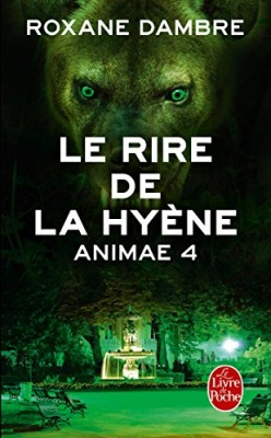 """Afficher """"Animae n° 4 Le rire de la hyène"""""""