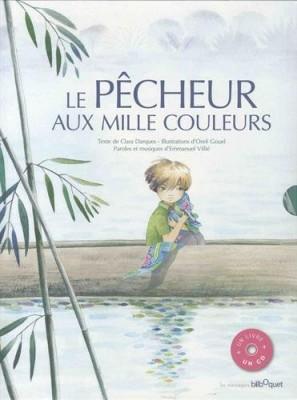 """Afficher """"Le pêcheur aux mille couleurs"""""""