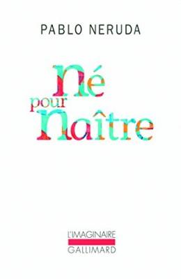 """Afficher """"Né pour naître"""""""