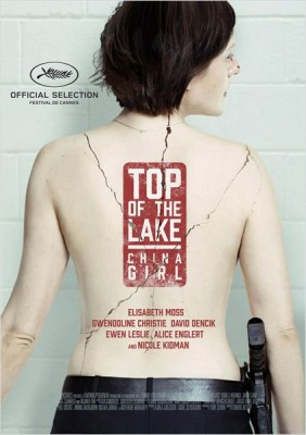 """Afficher """"Top of the Lake n° 2 Top of the lake - Saison 2"""""""