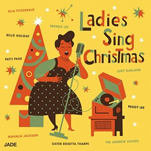 "Afficher ""Ladies sing Christmas"""