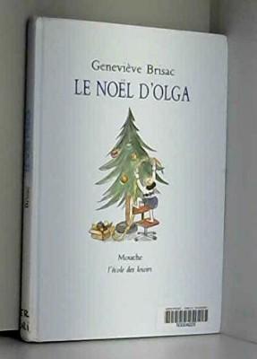 """Afficher """"Le Noël d'Olga"""""""