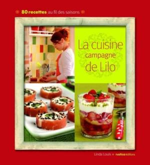 """Afficher """"La cuisine campagne de Lilo"""""""