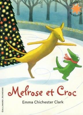 """Afficher """"Melrose et Croc"""""""