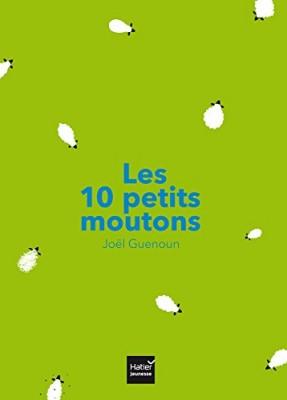 vignette de 'Les 10 petits moutons (Joël Guenoun)'