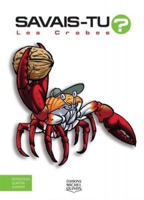 """Afficher """"Les crabes"""""""