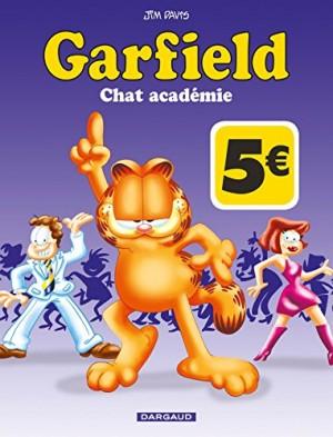 """Afficher """"Garfield"""""""