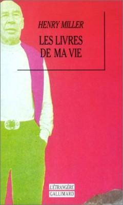 """Afficher """"Les livres de ma vie"""""""